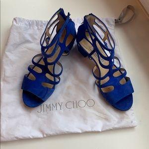 Stunning Jimmy Choo sandals